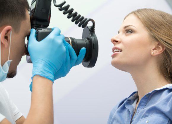 Ästhetische Zahnheilkunde (Veneers, Lächeln-Planung)